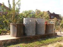 Upgradovaná úpravna vody