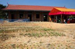Slavnost zahájení provozu školy - 1.2.2012