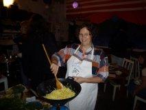 Vaření v Klubovně - Jorga
