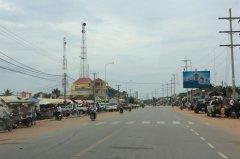 Puok main street